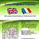 Corso d'Inglese e Francese